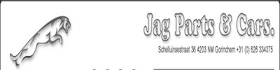 Jag parts and Cars