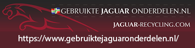 Gebruikte jaguar onderdelen