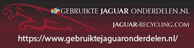 Gebruikte jaguar onderdelen