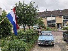 De vlag kan uit APK goedgekeurd