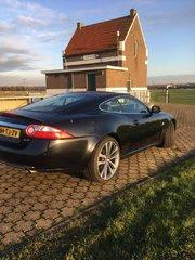 Jaguar  Coupe XK 4.2 V8 32v uit 2006