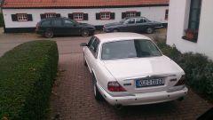 Mijn X308 LWB
