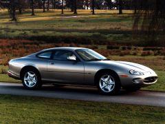 jaguar Xk 1996 photos 1