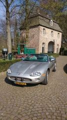 Jaguar XKR Convertible foto 6