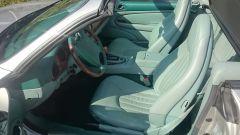 Interieur Jaguar XKR Convertibele foto 2