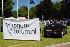 2015 10 jarig bestaan en meeting Jaguarforum 2015