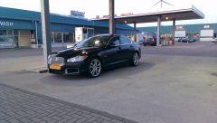 Jaguar XF-S Portfolio