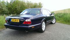 XJ 308 4.0 V8