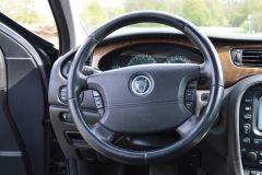 V8 4.2 Steer controls