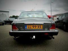 Jaguar XJ Sovereign Series III V12 HE 1984