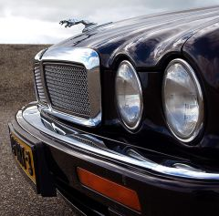 XJR front