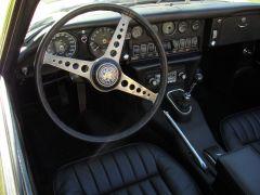 1968 E-type series 1 1/2 4.2L