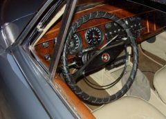 1962 mkII 3.8L automatic
