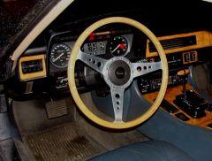 XJSC 3.6L automaat 1987